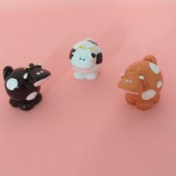Set Miniaturas 3 vaquitas