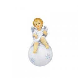 Angel sobre esfera